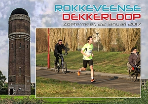 Rokkeveense Dekkerloop 2017