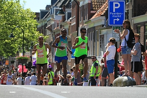Golden Tenloop 2017