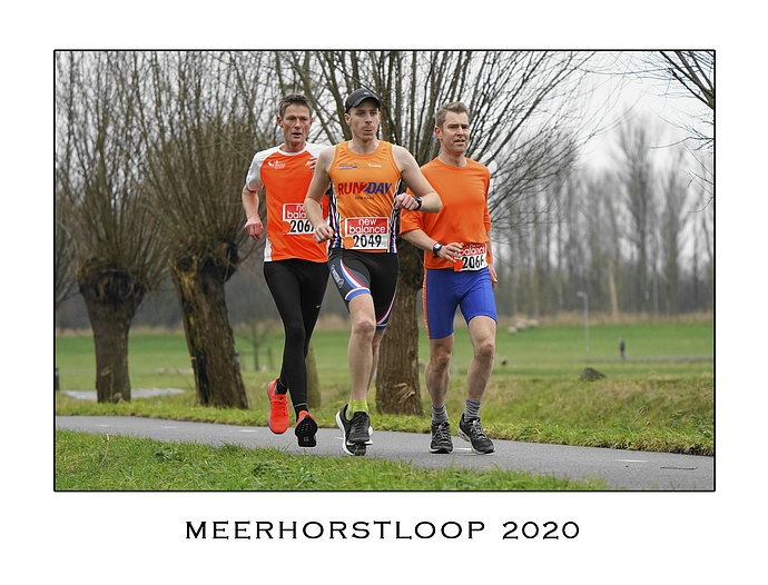 Collage Meerhorstloop 2020 klein